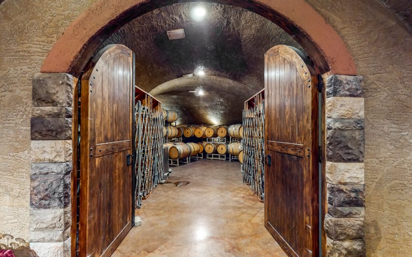 Winery for Sale in the Similkameen Valley, Cawston, British Columbia