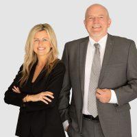 Agent Commercial - Jerry Henberger, Danielle Woodard